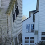 Vinyl siding house wash before_after.2